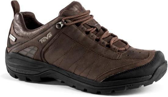 40 Leather Bruin Mannen Wandelschoenen Kimtah Teva 5 wOUqI75