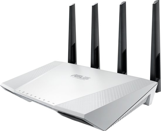 ASUS RT-AC87W - Router