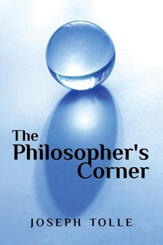 The Philosopher's Corner
