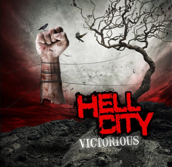 Hell City - Victorious