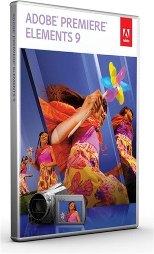Adobe Premiere Elements 9