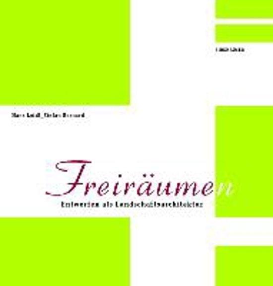 Freiraum(en)