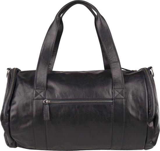 de7ad2dee07 bol.com | Cowboysbag - Weekendtassen - Bag Hollis - Black
