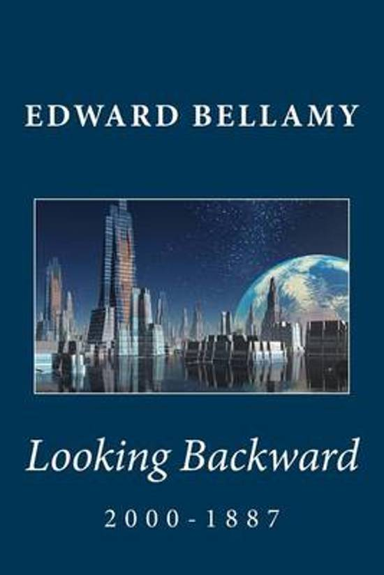 Bol Looking Backward Edward Bellamy 9781481275354 Boeken
