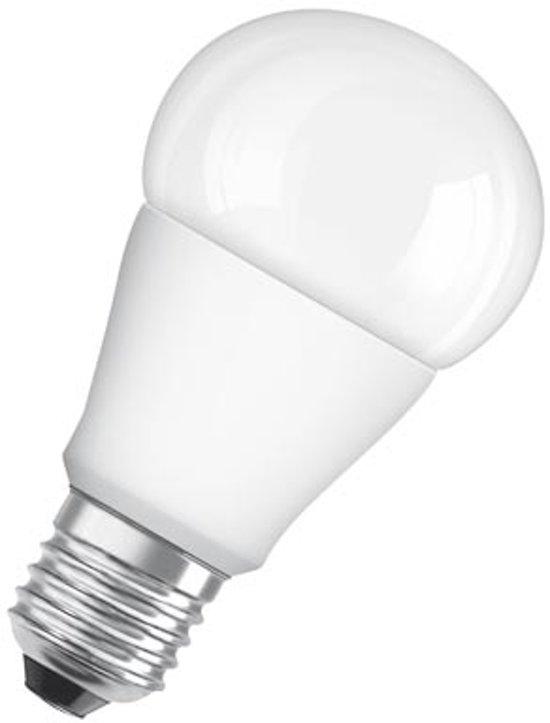 Osram Star Classic A 5W E27 A+ Koel wit LED-lamp