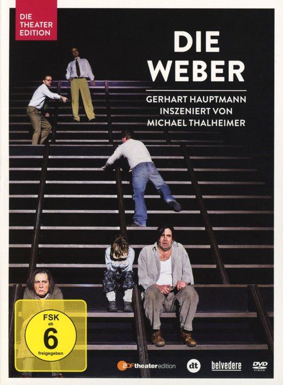 Die Weber / Dt. Theater Berlin