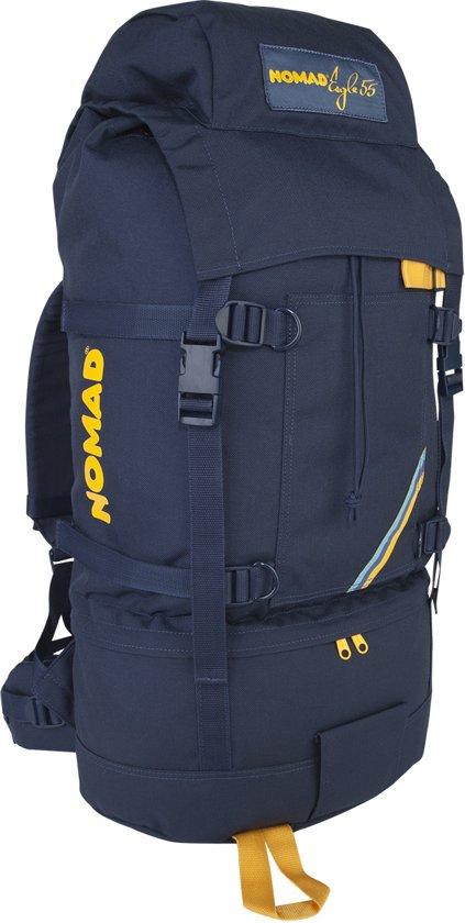 f746e358822 bol.com | Nomad Eagle - Backpack - 55L - True navy
