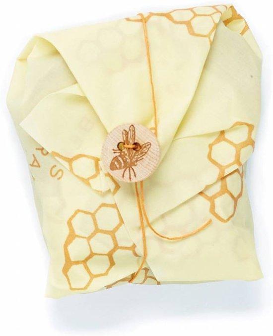 Bee's Wrap Bijenwas Doekjes - Sandwich