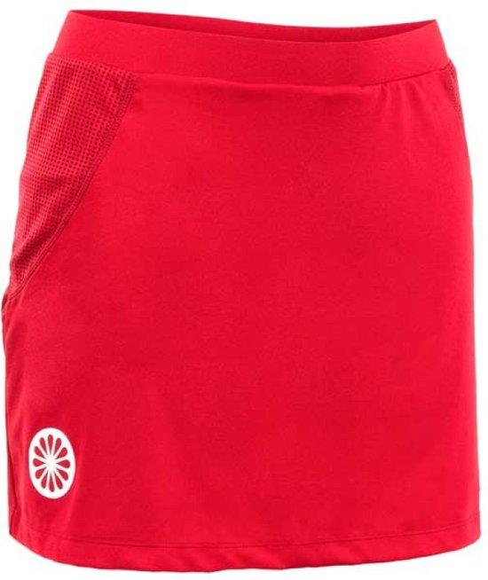 2ab968ab53cf75 Indian Maharadja Tech Skirt - Rokjes - rood - 164