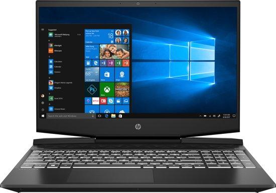 HP Pavilion Gaming 15-DK0760ND - GeForce GTX 1660 Ti, 16 GB RAM, 256 GB SSD, 1 TB HDD, 15.6 inch