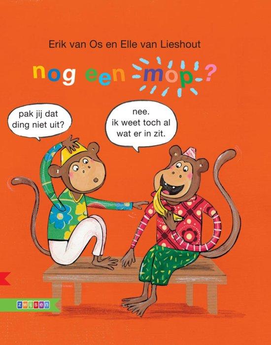 Top bol.com | Nog een mop? (ebook), Erik van Os | 9789048727155 | Boeken @RF96