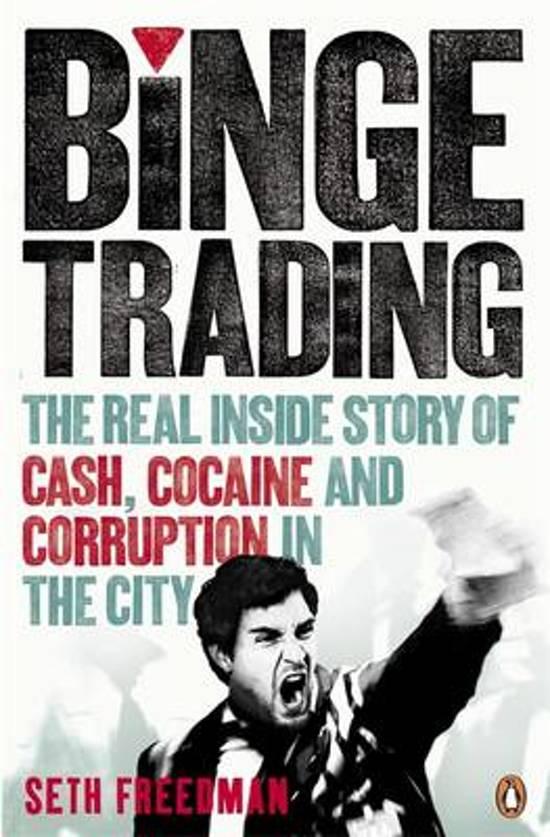 Binge Trading