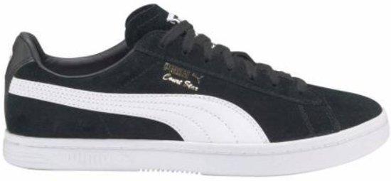 Court Heren Maat Fs Suède 47 Star Sneakers Zwart Puma AZgCqwOg