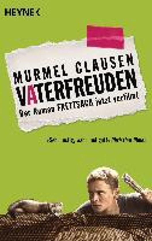Bol Vaterfreuden Murmel Clausen 9783453503953 Boeken