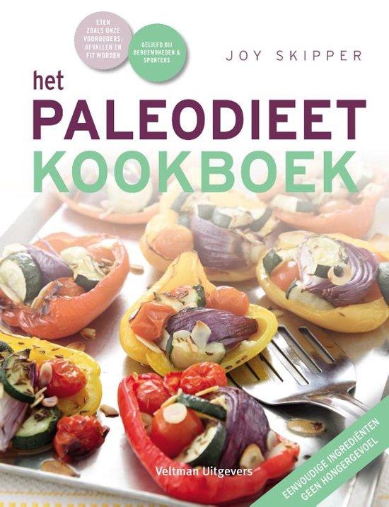 paleo dieet kookboek