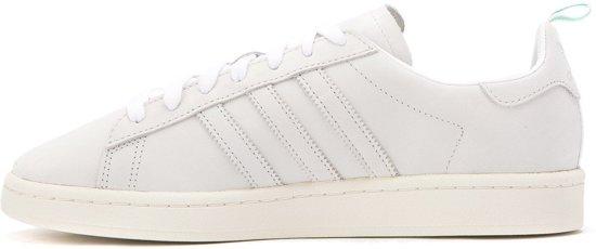 Adidas Sneakers Campus Wit Heren Maat 40 2/3