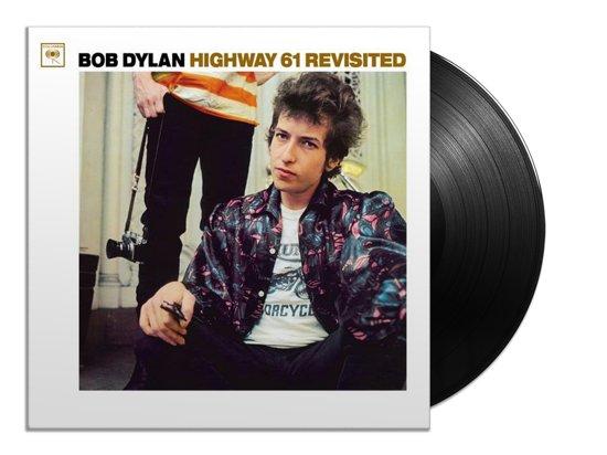 Highway 61 Revisited (LP)