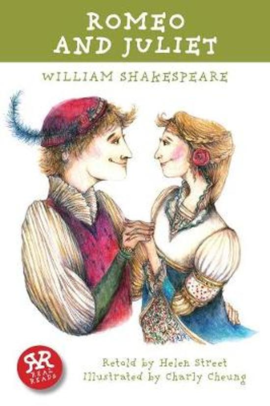 an analysis of the true love in romeo and juliet by william shakespeare