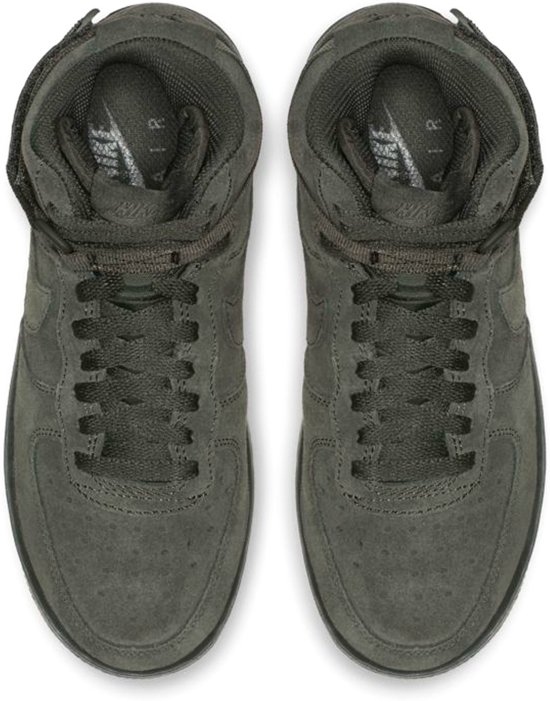 Force Air 1 Lv8 Junior 39 Groen Mannen Maat '07 Nike Sneakers High Suede RxCqwwEd5