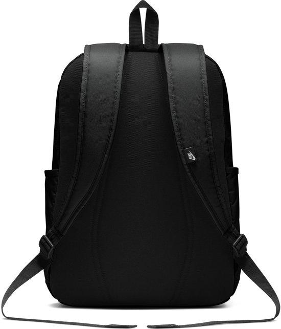 Nike Zwart Backpack Nike Unisex Unisex Backpack nZaqTwvw