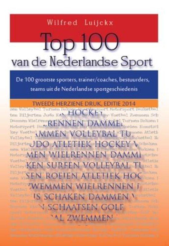 top 100 nederlandse boeken