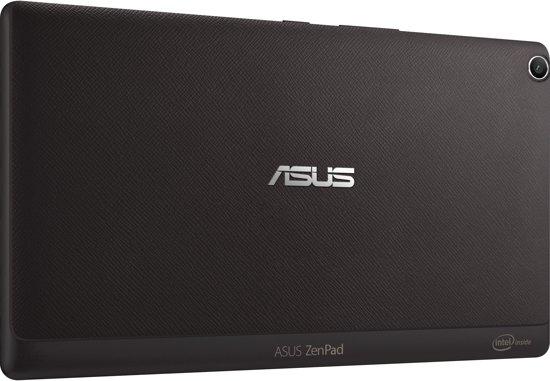 ASUS ZenPad 8.0 Z380M Grijs