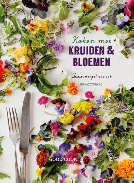 Koken met kruiden & bloemen