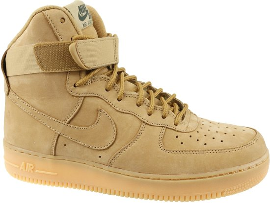 online store 14a77 7ce2e Nike Air Force 1 HIGH 07 LV8 WB 882096-200, Mannen, Bruin