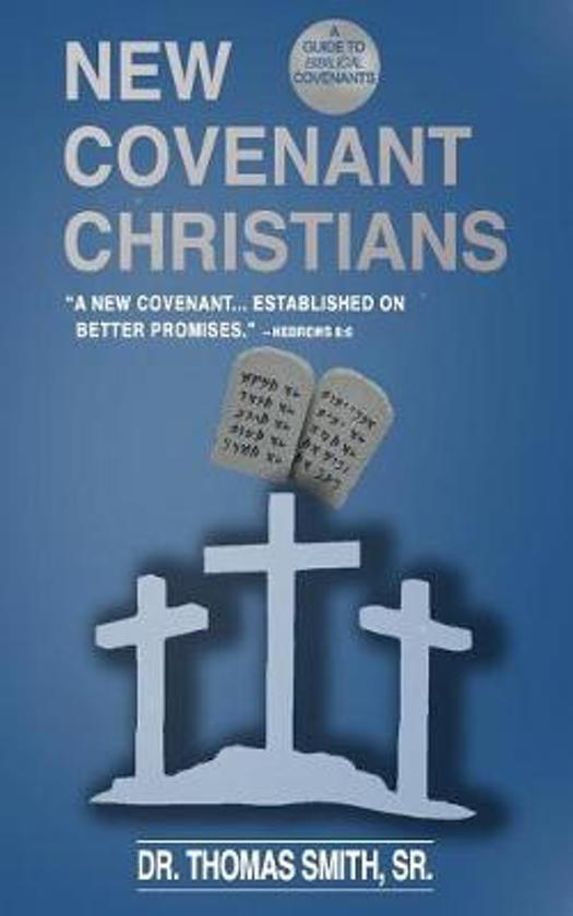 New Covenant Christians
