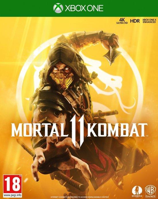Mortal Kombat 11 /Xbox One