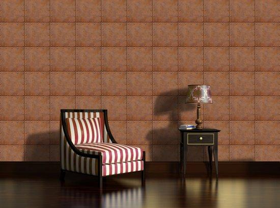 Brown Photomural, wallcovering