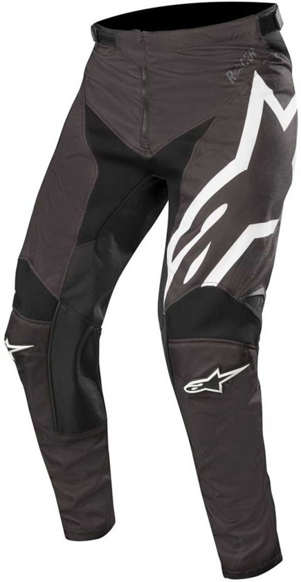 Racer Graphite Alpinestars Kinder anthracite Black Crossbroek 26 QtCshdrx