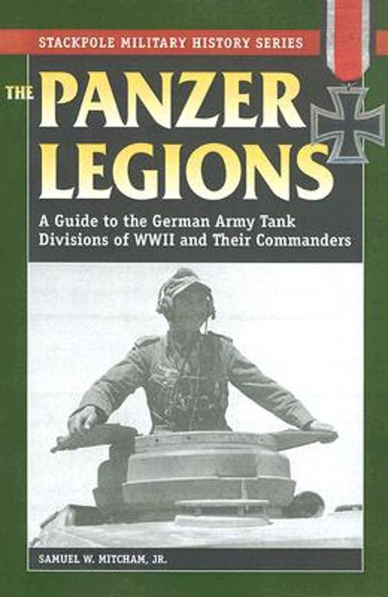 The Panzer Legions