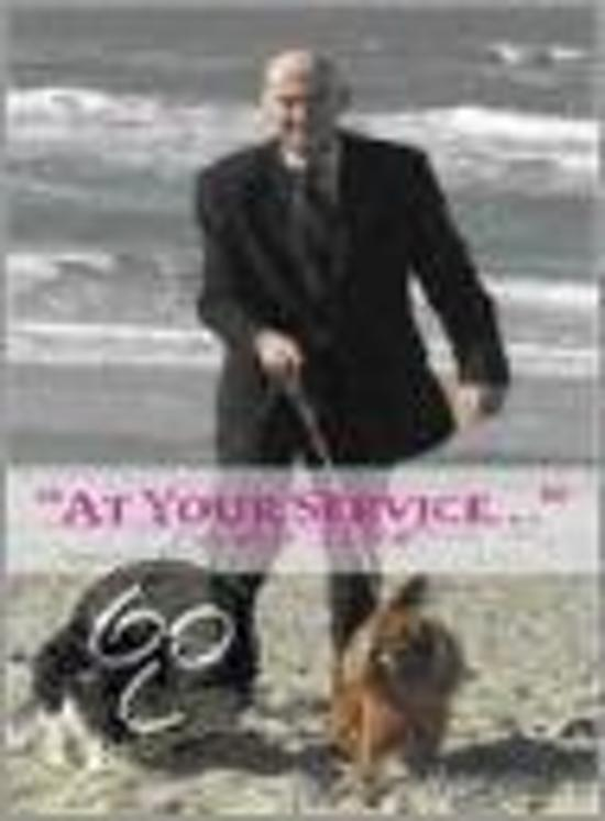 AT YOUR SERVICE LAATSTE 32 COLUMNS PIM