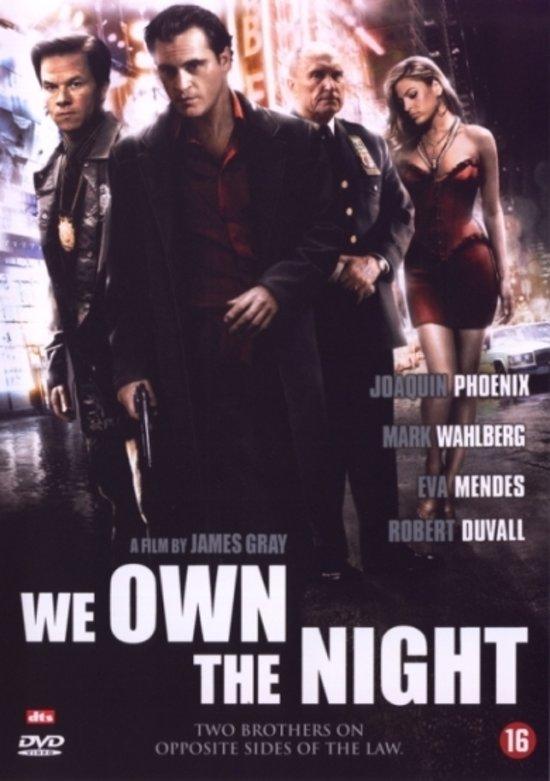 Afbeelding van We Own The Night