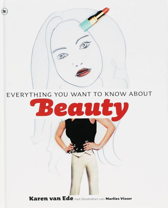 Everything You Want To Know About Beauty