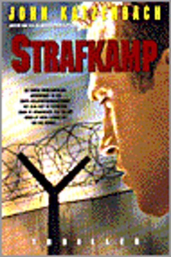 Strafkamp - John Katzenbach pdf epub