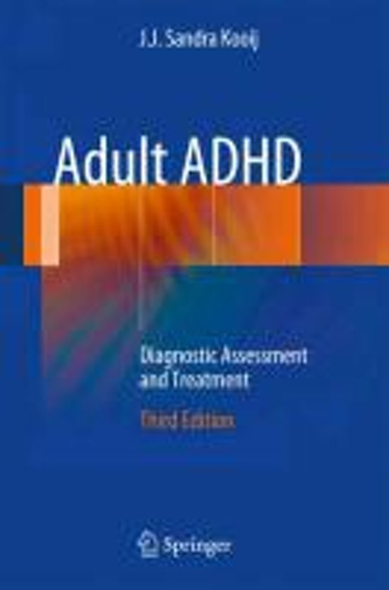 adhd Assessment adult