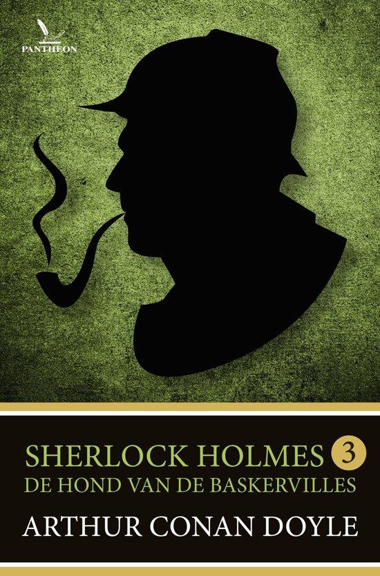 Sherlock Holmes 3 - De hond van de Baskervilles