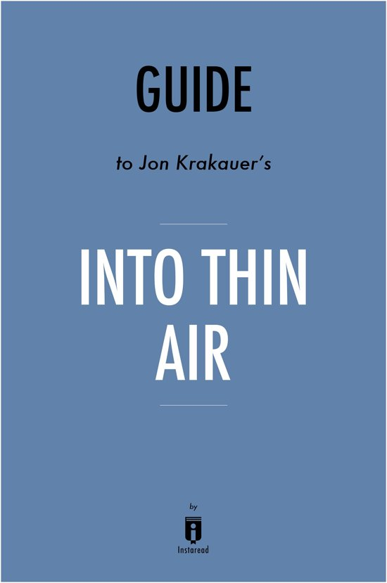 Into Thin Air Book Ebook Download recette point everywhere drapeau commentaire undelete