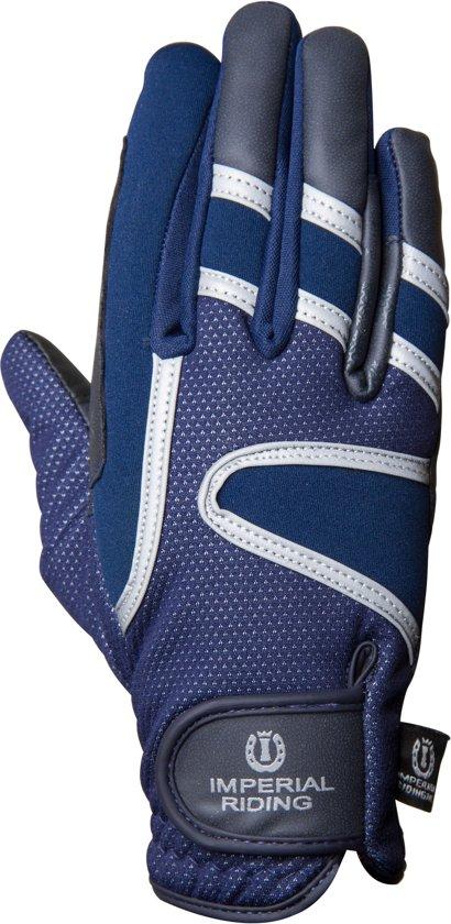 Handschoenen Aspen Navy S