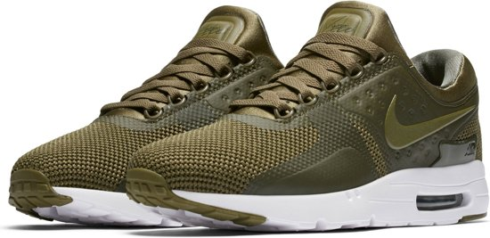 nike air max legergroen heren