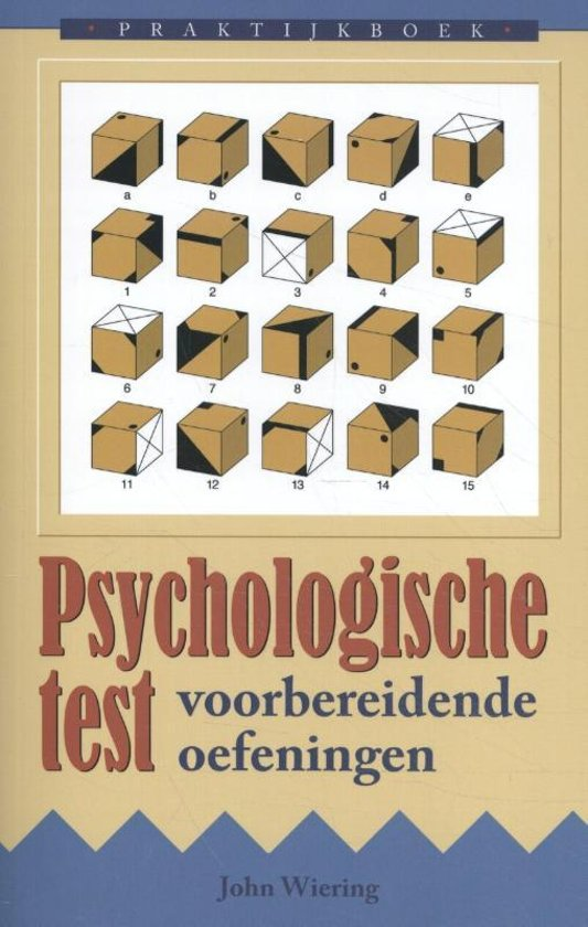 Was ist ein psychologischer test
