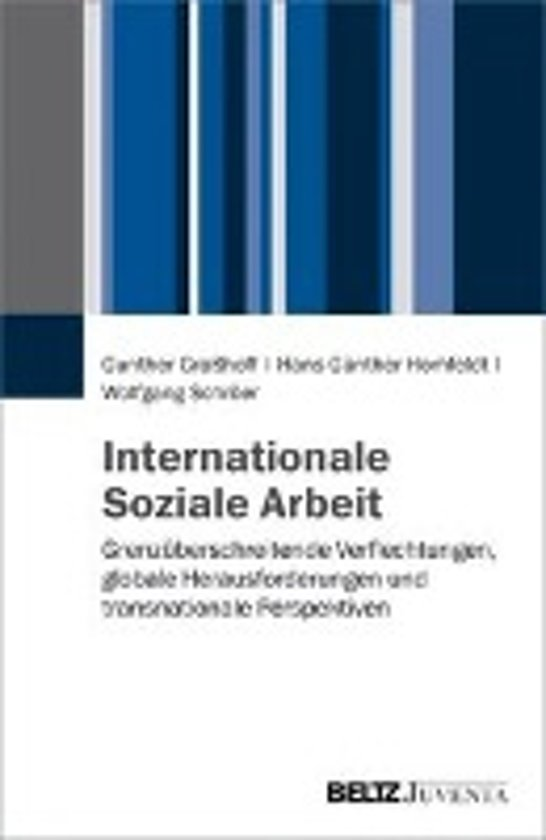 Internationale Soziale Arbeit