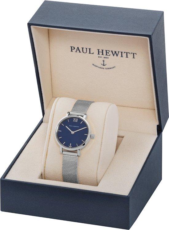 Paul Hewitt Sailor Line Modest Horloge à 28 mm