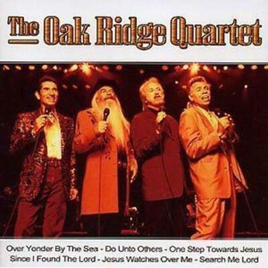 The Oak Ridge Quartet