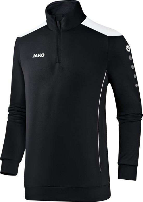 JAKO Copa - Voetbaltrui - Jongens - Maat 164 - Zwart
