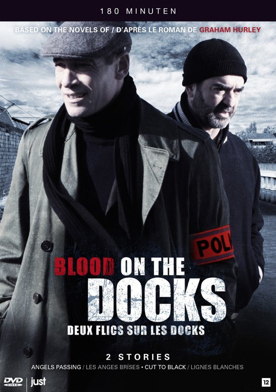 Blood on the Docks - serie 1