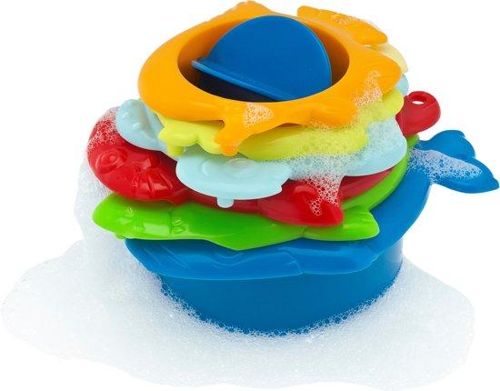 Afbeelding van Chicco Zeedieren - Badspeelgoed speelgoed