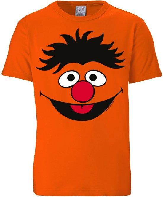 d5c143854f bol.com | Logoshirt T-Shirt Ernie